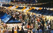 Seattle's Largest Outdoor Independent Street Food Experience!