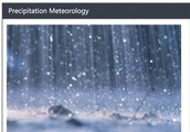 Things about  precipitation
