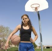 Girl Sports Treated Unfair