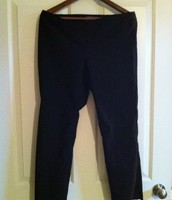 7. Additionelle Pull on Dress Pants, 16 Petite
