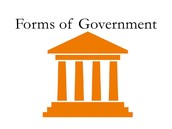 different  types of government