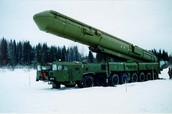 How the missile gets set off
