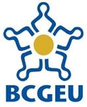 2015 BCGEU Scholarship