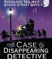 The Baker Street boys series