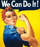 A Propaganda of women's role