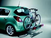 FlexFix - Fahrradträgersystem.