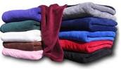 Donate Blankets!