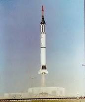 Mercury mission