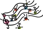 7. La Musica