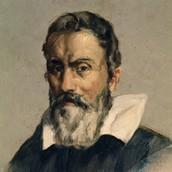 Gaileo (1564-1642)