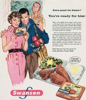 Swanson T.V. Dinner