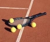 Tennis accesories