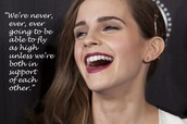 A quote from Emma
