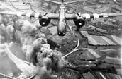 Aircraft Bombing