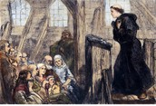 Martin Luther Insulted the Catholic Religion