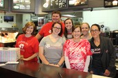McTeacher's Night!