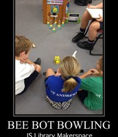 Bee Bots  in the  in the JS Library