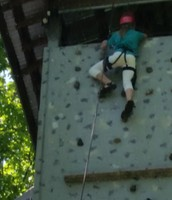 Jersee makes it to the top!!