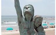Galveston Storm Memorial