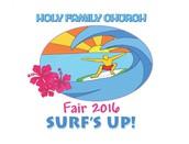 Holy Family Fall Festival