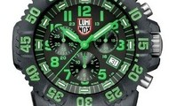 LUMINOX 3097 NAVY SEAL EVO DIVER