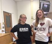 Eden Pride