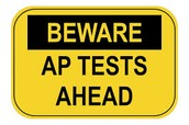 Practice AP Exam Schedule