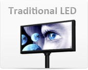 Traditional LED