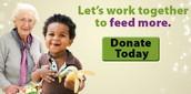 Central Virginia Food Bank