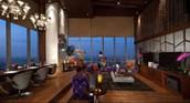 Cloud Lounge & Living