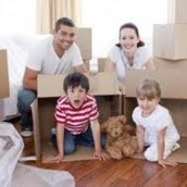 Quick Moving along center with Sherman Oaks Movers