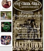 Cheyenne River Country Fest