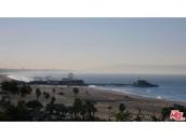 View of Santa Monica Pier from Condo