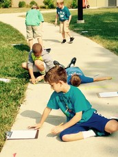 Covedale Elementary School Gifted Program
