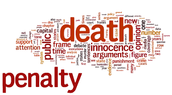 What is the Death Penalty? Who has control over it?