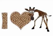 Giraffe Lovers