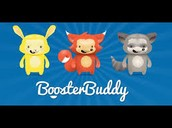 BOOSTER BUDDY APP