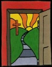 La Puerta de Esperanza!