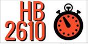 HB 2610