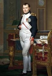 תעודת זהות על נפוליאון