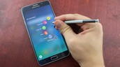 The Galaxy Note 5 is the hottest product on the market!