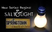 Springtown Church of Christ