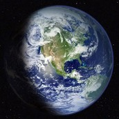 ABOUT OUR PLANET