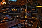 Chiquilin Bar