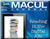 The MACUL Journal Summer Reading Issue is Now Available!