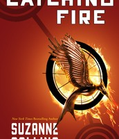 Hunger Games Catching fire heres the book.