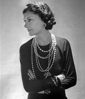 Coco Chanel: A Fashion Icon