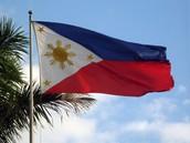 The Philippian Flag