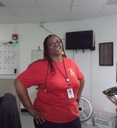 Ms.Baldwin