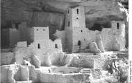 Anasazi houses